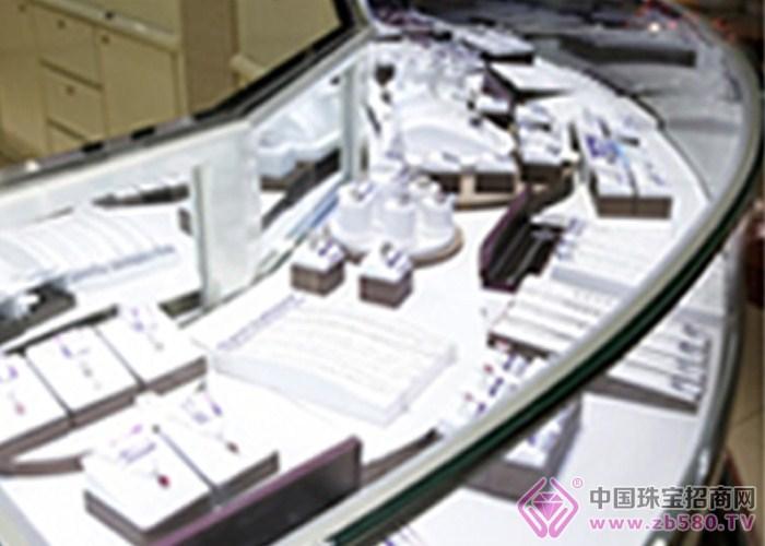银尚缘-加盟店面展示03