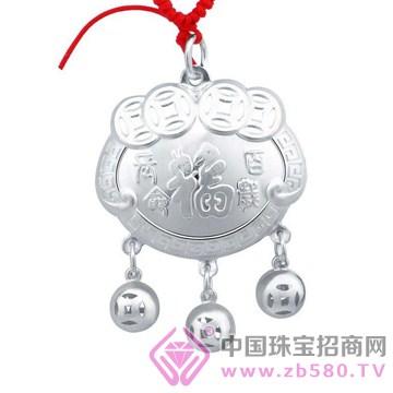 银尚缘-银吊坠02