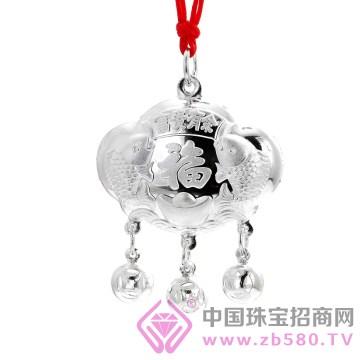 银尚缘-银吊坠04