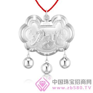 银尚缘-银吊坠05
