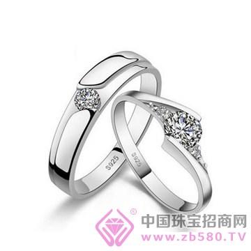 银尚缘-银戒指01