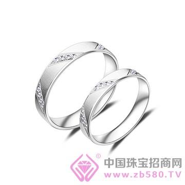 凤诺珠宝戒指1