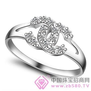 凤诺珠宝戒指3