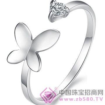 凤诺珠宝戒指4