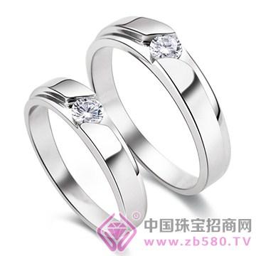 凤诺珠宝戒指5