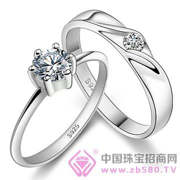 凤诺珠宝戒指6