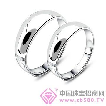凤诺珠宝戒指7