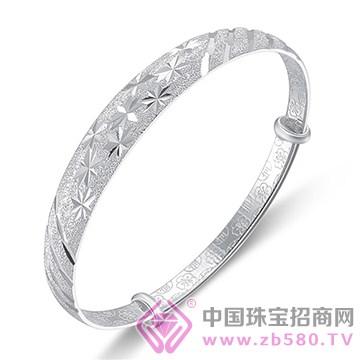 凤诺珠宝手镯1