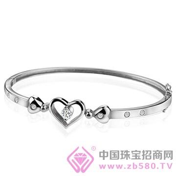 凤诺珠宝手镯2