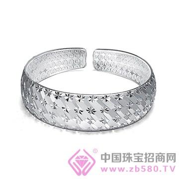 凤诺珠宝手镯3