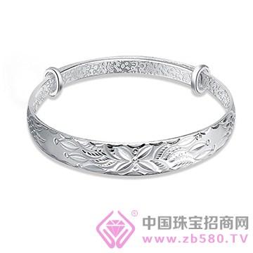 凤诺珠宝手镯4