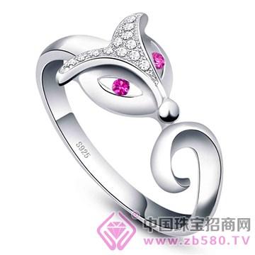 凤诺珠宝手镯5