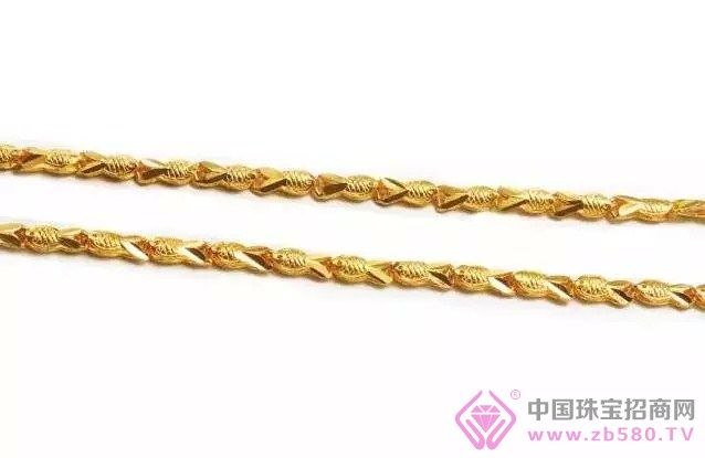 东北有椺&$z~Y��&_黄金项链种类集合!