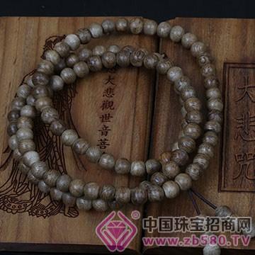 誉国香-沉香串珠12