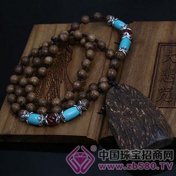 �u��香-沈香串珠13