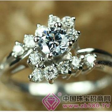 念世情珠宝戒指1