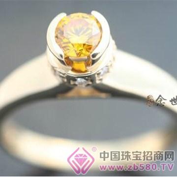 念世情珠宝戒指3
