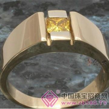 念世情珠宝戒指4
