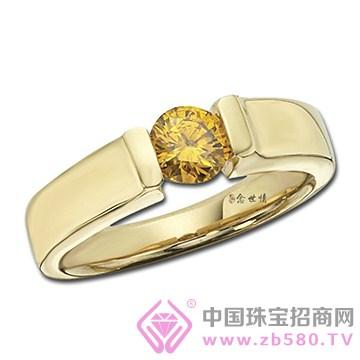 念世情珠宝戒指7