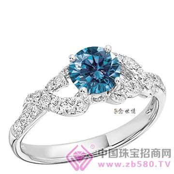 念世情珠宝戒指8