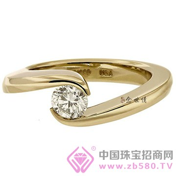念世情珠宝戒指9