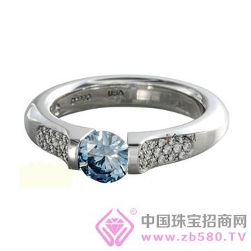 念世情珠宝戒指10
