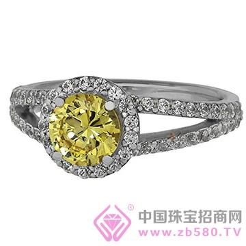 念世情珠宝戒指12