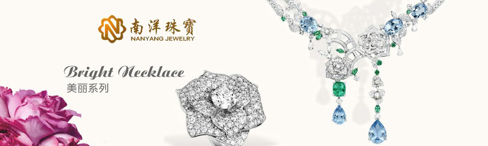 深圳市南洋珠宝首饰有限公司