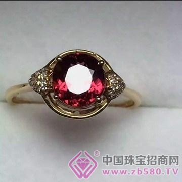 衮雪珠宝-宝石戒指07