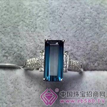 衮雪珠宝-宝石戒指08