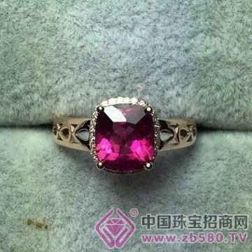 衮雪珠宝-宝石戒指10