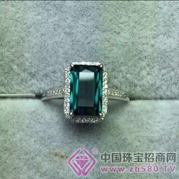 衮雪珠宝-宝石戒指11