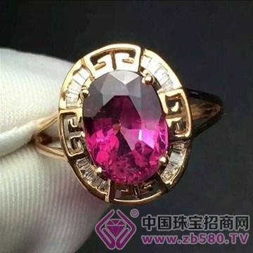 衮雪珠宝-宝石戒指12