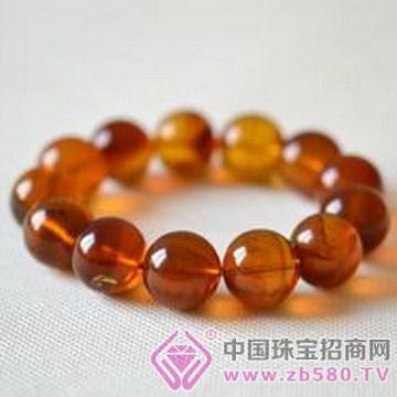 欢喜殿珠宝-琥珀手串03