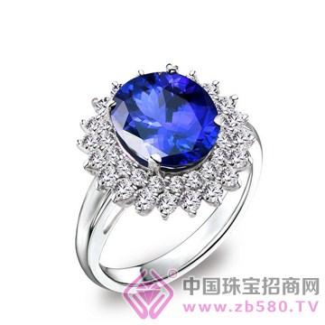 古莉珠宝-宝石戒指01