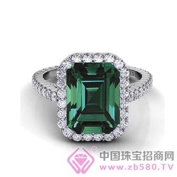 古莉珠宝-宝石戒指02