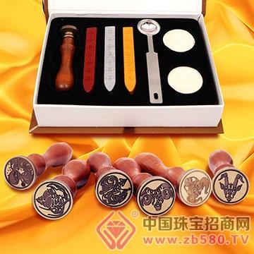 银艺文化-银礼品10