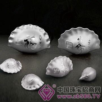 银艺文化-银礼品11