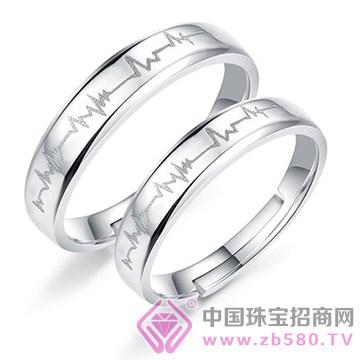银鑫珠宝戒指3