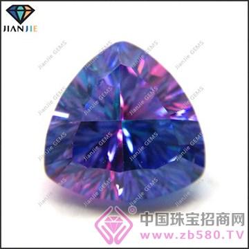 简捷珠宝锆石8