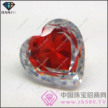 简捷珠宝锆石11