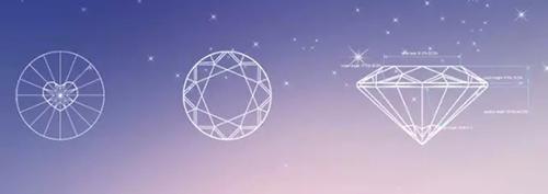 世界钻石中心安特卫普顶级钻石切割大师