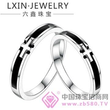 六鑫珠宝戒指3