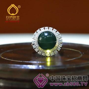 鼎丰珠宝戒指3