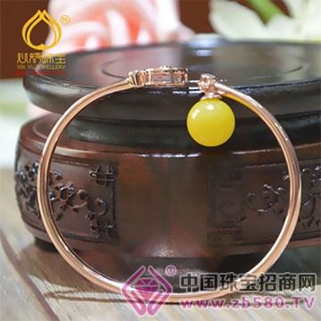 鼎丰珠宝手链3