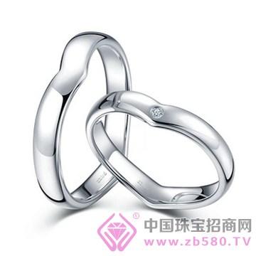 钻石小鸟珠宝戒指9