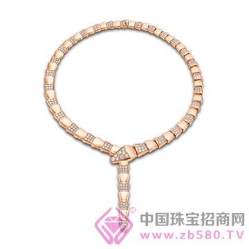 宝格丽珠宝项链3