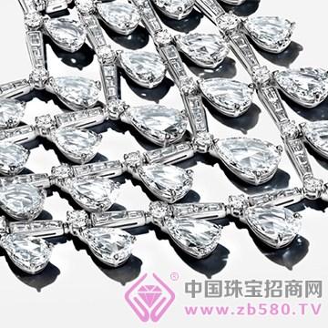 宝格丽珠宝项链6
