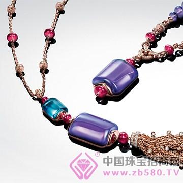 宝格丽珠宝项链5