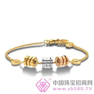 宝格丽珠宝手链2
